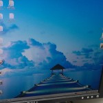 [第58回]デスクトップの背景が・・・・