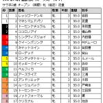 [第432回]MIWAのへっぽこ競馬予想~優駿牝馬 編