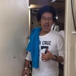 [第477回]先日、木村魚拓さん来店しました♪