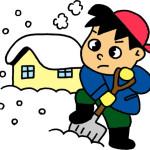 [第670回]今年も積雪やって来た!!