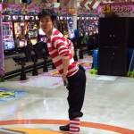 [第757回]ナポの愉快な仲間達~こら~!!樋口!!