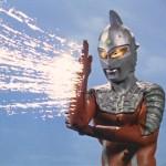 [第881回]ウルトラ兄弟の必殺技を探っていたら・・・ん、ダイナマイト!?