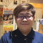 [第875回]ナポレの愉快な仲間たち~早番に新入生登場!!