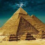 [第1032回]ナポレオンからの~ピラミッド探検にレッツゴー!
