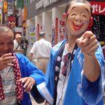 [第1130回]八王子祭り最終日!ロデム4年ぶりの再会を喜ぶの巻!