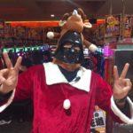 [第1258回]クリスマスにレッツ新装開店♪