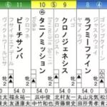 [第1404回]MIWAのへっぽこ競馬予想~阪神JF