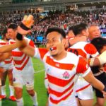 [第1548回] ラグビー日本代表が歴史的快挙です!